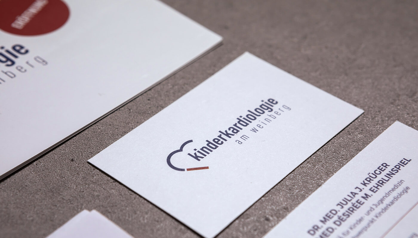 grafik designer stuttgart - dt media group - kinderkardiologie